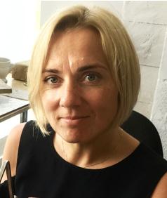 Kristina Surblytė