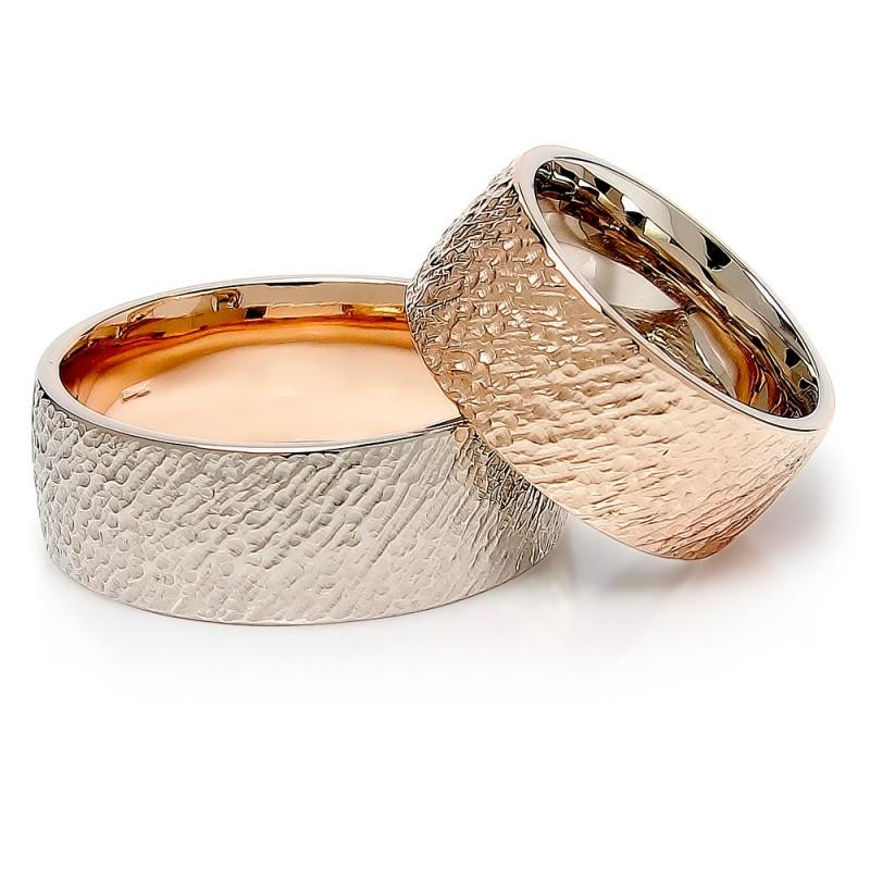 """Vestuviniai žiedai """"Meilė"""""""